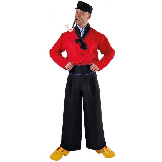 Volendams kostuum voor heren