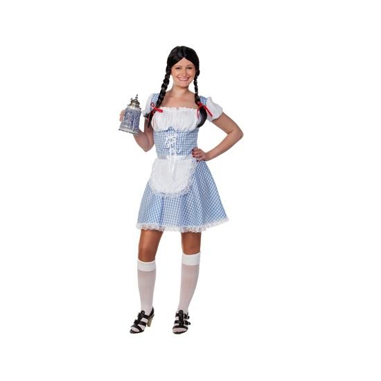 Voordelige Oktoberfest kleding voor dames