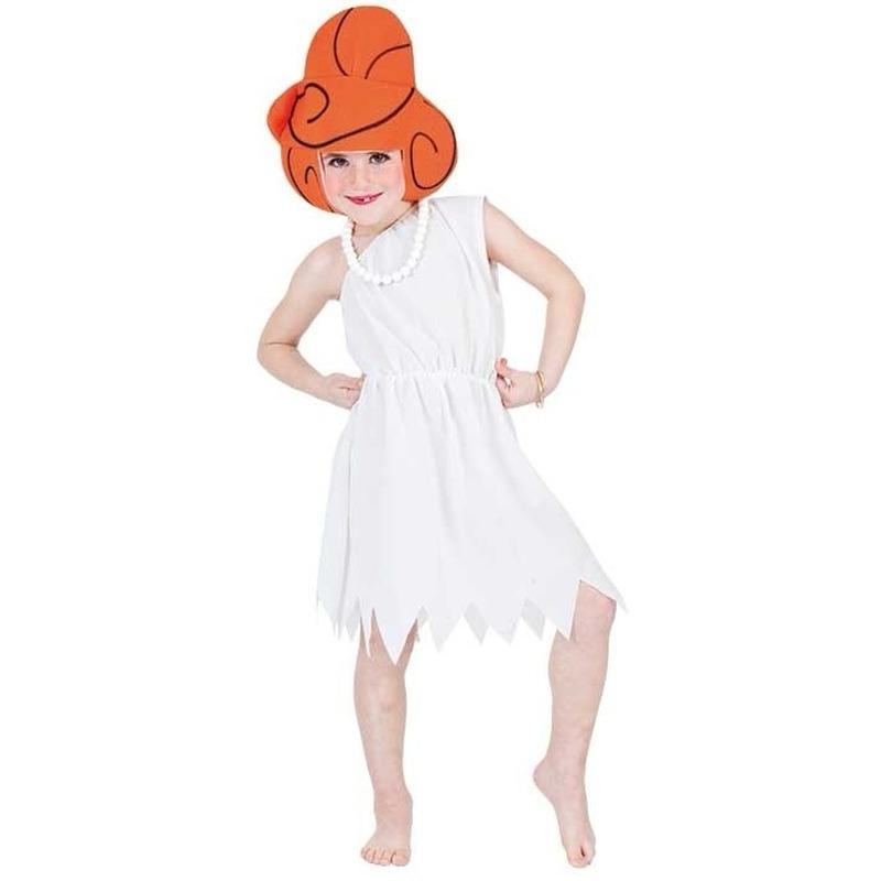 Wilma verkleedjurkje voor kinderen