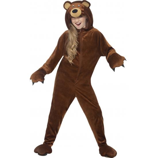 Winter huispakken beer voor kids