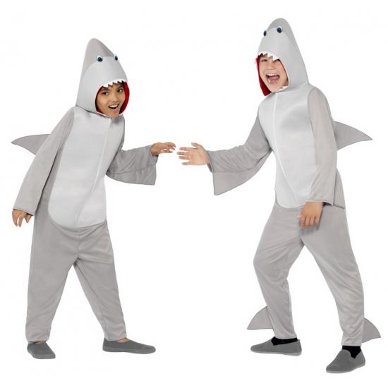 Winter huispakken haai voor kids